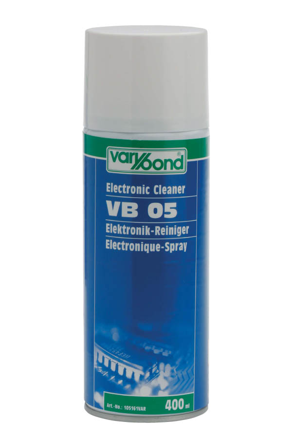 VB 05 Electronic Cleaner - ITW Europe